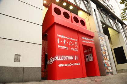 DIESEL <br>THE(RE)COLLECTION