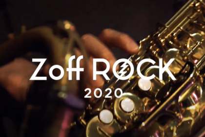 Zoff Rock 2020<br> HOME SESSION