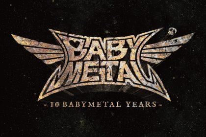 BABYMETAL<br> 10 BABYMETAL YEARS